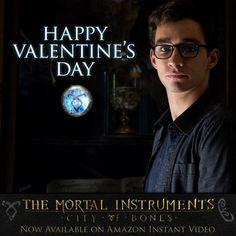 Happy Valentine's Day from Simon!