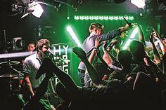 Enter Shikari анонсировали новый альбом «The Mindsweep» http://muzgazeta.com/rock/201438908/enter-shikari-anonsirovali-novyj-albom-the-mindsweep.html