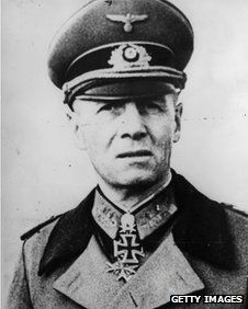 Plans to assassinate key German figures, including Erwin Rommel, in the run-up to D-Day are revealed in newly-released British intelligence ...