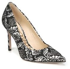 Shop Now - >  https://api.shopstyle.com/action/apiVisitRetailer?id=532120670&pid=uid6996-25233114-59 Women's Sam Edelman Hazel Pointy Toe Pump  ...