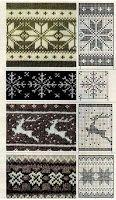 Tina's handicraft : 30 patterns knittin &crochet
