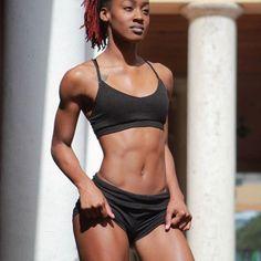 #Repost @pretty_muscles ・・・ . . . . . . #fitblackgirlsinc #blackgirlfitspo #fitspo #fitblackgirls #fitblackwomen #summerbodygoals #blackfitness #blackfitnesswomen #ebonyfitness #blackgirlfitness #girlswhoworkout #blackgirlswhoworkout #womenwithmuscle #girlswithmuscle #blackgirlswithmuscle #blackwomenwithmuscle  #blackfemaleathlete #stronggirl  #strongisthenewsexy #beafitnessbadass #beafitnessinfluencer  via ✨ @padgram ✨(http://dl.padgram.com)