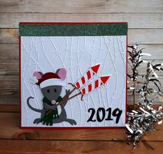 Stampin Up Christmas, Marianne Design, Greeting Cards Handmade, Advent Calendar, Van, Holiday Decor, Frame, Blog, Card Ideas