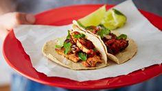 Tacos al Pastor / Chef Oropeza