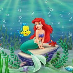 Ya sabes quién interpretará a la Sirenita en la nueva película de @disney? Entérate de quién será  la actriz que dará vida Ariel en Freshrevista.com