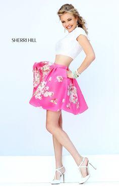 Sherri Hill 32251