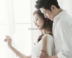 韓国プリ結婚式韓国の結婚式の写真の韓国のウェディングかんな