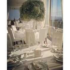 Wedding centerpiece..luxury event design www.gennymonaco.it