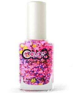 Color Club Nail Polish, Get In Loser 1284 Color Club Nail Polish, Opi Nail Polish, Nail Treatment, Stylish Nails, China Glaze, Feet Care, Manicure And Pedicure, House Colors, Bright Pink
