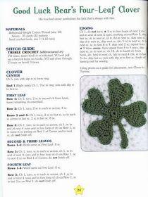 Amigurumis: 8 OSOS AMOROSOS Care Bears, Crochet Bear, Crochet Dolls, Crochet Flower Patterns, Crochet Flowers, Crochet Christmas Ornaments, Knitted Animals, Amigurumi Patterns, Bear Patterns