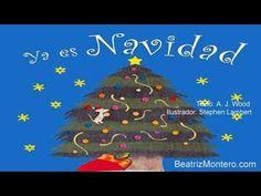 ▶ Ya es Navidad - Cuentos infantiles - Christmas - YouTube
