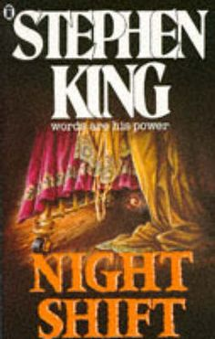 The Ledge - NIGHT SHIFT reaches horrific heights. | Stephen King ...