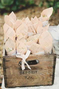 31 of the most splendid vintage wedding ideas for craft-loving brides and grooms - in pictures! - The English Wedding Blog & Calligraphy for Weddings