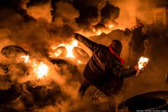 The 52 Best Photographs From Around The World In 2014