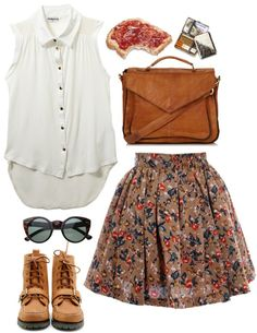 """history"" by oppilifera ❤ liked on Polyvore"