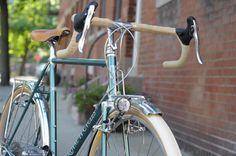 Royal H. + Lovely Bicycle Randonneur | Flickr - Photo Sharing!