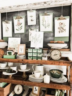 Come across a stack of clipboards. Repurpose Clipboards with as DIY Clipboard Art -little paint and some fun prints and hanging them in a space. Small Greenhouse, Greenhouse Plans, Greenhouse Wedding, Clipboard Art, Wooden Greenhouses, Green House Design, Market Displays, Decoration, Farmhouse Decor