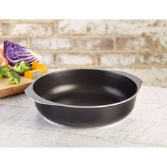 Bessemer Aluminium Deep Oven Baking Dish Pan 37cm | Buy Bakeware