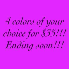 We want to remind you that the Pigments Set of 4 lower price ($35) will be ending at 11:59 p.m. PT on February 28, 2015. The correct price ($45 USD, $54 CAD, $58 AUD, £35 GBP, $62 NZD) will go into effect March 1, 2015. If you'd like to take advantage of the lower price, place your order by 11:59 p.m. PT on February 28, 2015.  @lindsaycordeliadotcom #LindsayCordeliaDOTcom #deal #steal #eyeshadow #eyes  ️LINK IN BIO