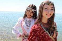 Beauties of the Republic of Bashkortostan Russia