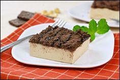 Peanut Butter/Chocolate Dessert