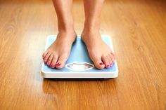 The Weight Gain-Inflammation Connection