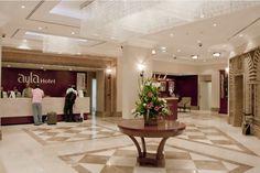 Ayla hotel ***** Al Ain