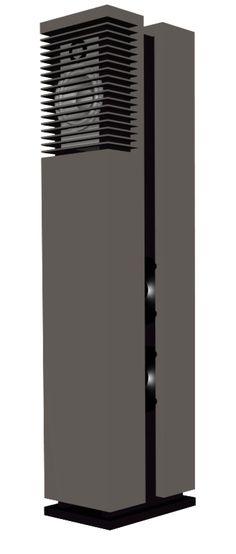 """""""Woodman"""" unsere Vorstellung wie ein Lautsprecher aussehen kann, und eine menge Innovationen beinhaltet. Oberflächen in höchster Qualität und Habtik kombiniert mit der zur Zeit besten DSP-Digitaltechnik. Hochwertige Chassis unabhängig von Herstellern oder Technik sind in Woodman Pflich"""