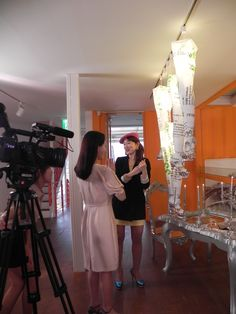 Global Korean Lee Kyum Bie interview - 3 #Kyumbie