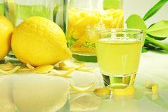 Фото к рецепту: Лимончелло в домашних условиях - Готовим итальянский лимонный ликер своими руками