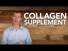 ▶ Collagen for leaky gut, arthritis, skin and metabolism - YouTube