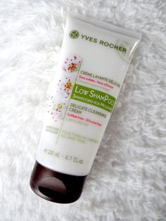 Beauté Blog: Low Shampoo d'Yves Rocher, la nouvelle bombe capillaire de 2015