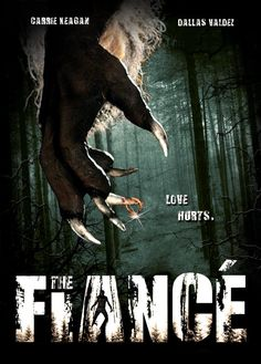 Watch Movie The Fiancé – When a beautiful bride-to-be is bitten by the legendary creature, Bigfoot, she becomes a brutal force of nature hellbent on breaking her engagement – and her fiancé. Movies To Watch Free, Hd Movies, 2016 Movies, Movies Free, Movie Tv, Santa Hat Pikachu, Bigfoot Movies, Bigfoot Photos, Horror Posters