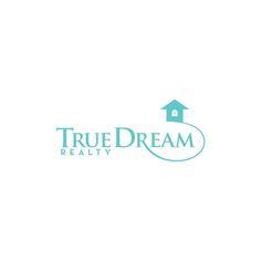 True Dream Realty logo by Miila