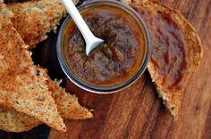 Fantastic Brown Sugar Banana Jam (Not Shelf Stable)  | Neo-Homesteading