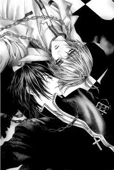 Uragiri wa Boku no Namae wo Shitteiru 28 página 1 - Leer Manga en Español gratis en NineManga.com