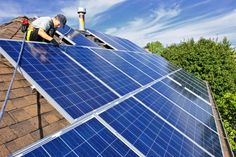 Lancaster, California to Require All New Homes to Have Solar Panels Read more: Lancaster, California to Require All New Homes to Have Solar Panels | Inhabitat - Sustainable Design Innovation, Eco Architecture, Green Building