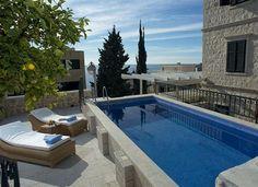 Villa Allure of Split Croatia, Dubrovnik, Villa, City, Outdoor Decor, Travel, Home Decor, Viajes, Decoration Home