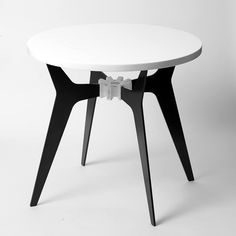 Huston 750G / hub joint system furniture #furniture #3dprinted #design #system #joint