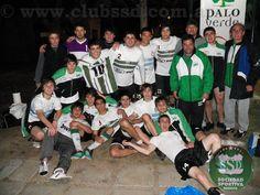 Sociedad Sportiva Campeón en Tercera División. toda la información e imágenes están en www.clubssd.com.ar  https://www.facebook.com/FansSociedadSportivaDevoto
