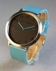 Rolf Cremer, 495108, Jumbo II, Ladies, 50 mm, Watch, Damenuhr, Uhr, Uhren