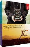 Adobe Photoshop and Premiere Elements 11