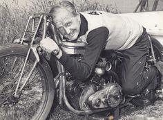 Burt Munro - 1920 Indian