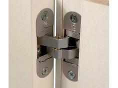 concealed hinge mechanism Hidden Hinges, Concealed Hinges, Can Opener, Bathroom Hooks, Table, Hidden Door Hinges, Tables, Desk, Tabletop