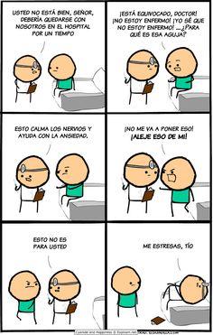 Quedarse en el hospital por un tiempo. #humor #risa #graciosas #chistosas #divertidas