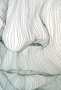 Lines, amazing.