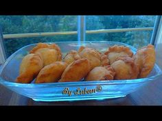 طريقة عمل السمبوسك بالجبنة بعجينة رائعة من مقبلات رمضان اللذيذة - YouTube