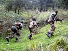 When Indian Army Killed 8 Pakistanis In 2011 Surgical Strike