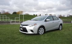 2014 Toyota Corolla: New Look, as Sensible as Ever - Review - The Car Guide