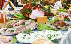 Cum prepari retete sanatoase si gustoase pentru masa de Paste on http://www.fashionlife.ro